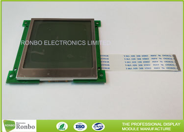8080 Interface COG LCD Module 160 * 160 Dots Low Power Consumption